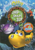 Dive Olly Dive!: Ship Shape Sub Movie
