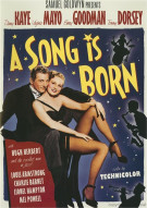 Song Is Born, A Movie