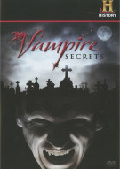Vampire Secrets Movie