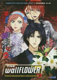 Wallflower, The: Complete Collection - Part 2 Movie