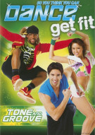 So You Think You Can Dance Get Fit: Tone And Groove Movie