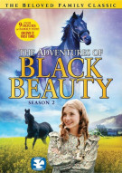 Adventures Of Black Beauty, The: Season 2 Movie