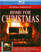 Home For Christmas Blu-ray