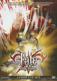 Fate / Stay Night: Complete Series Movie