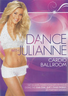 Dance With Julianne Hough: Cardio Ballroom Movie