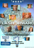 Flash Forward: Part One - Season One Movie