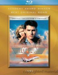 Top Gun (Academy Awards O-Sleeve) Blu-ray