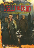 I Sell The Dead Movie