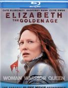 Elizabeth: The Golden Age Blu-ray