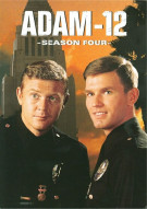 Adam-12: Season Four Movie