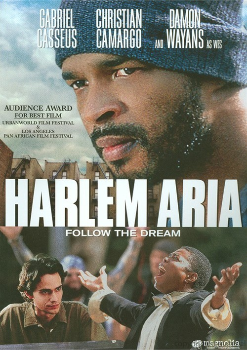 Harlem Aria Movie