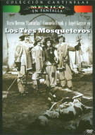 Los Tres Mosqueteros Movie
