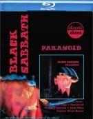 Classic Albums: Black Sabbath - Paranoid Blu-ray