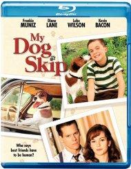 My Dog Skip Blu-ray