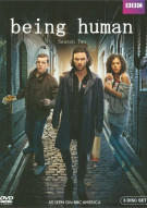 Being Human: Season Two Movie