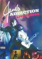 Janes Addiction: Live Voodoo Movie