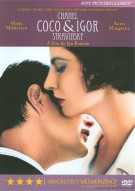 Coco Chanel & Igor Stravinsky Movie