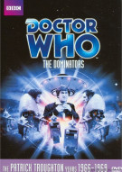 Doctor Who: The Dominators Movie