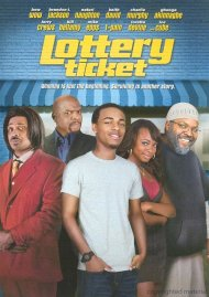 Lottery Ticket Movie