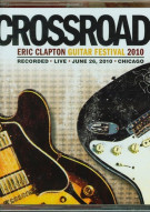 Eric Clapton: Crossroads Guitar Festival 2010 Movie
