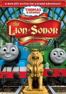Thomas & Friends: The Lion Of Sodor Movie