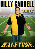 Billy Gardell: Halftime Movie