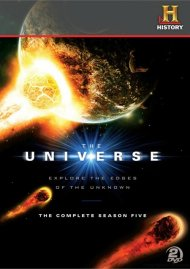 Universe, The: The Complete Season Five Movie