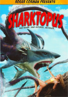 Sharktopus Movie