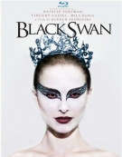 Black Swan Blu-ray