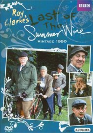 Last Of The Summer Wine: Vintage 1990 Movie