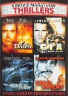 4 Movie Marathon: Thrillers Movie