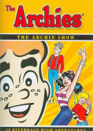 Archies, The: 10 Riverdale High Adventures Movie