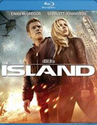 Island, The Blu-ray