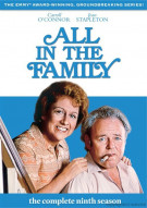 All In The Family: The Complete Ninth Season Movie