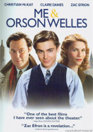 Me And Orson Welles Movie