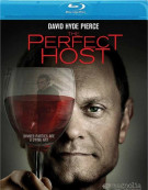 Perfect Host, The Blu-ray
