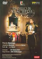 Giuseppe Verdi: Un Ballo In Maschera Movie