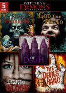 Witches And Demons Movie
