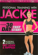 Personal Training With Jackie: 30 Day Fast Start Movie