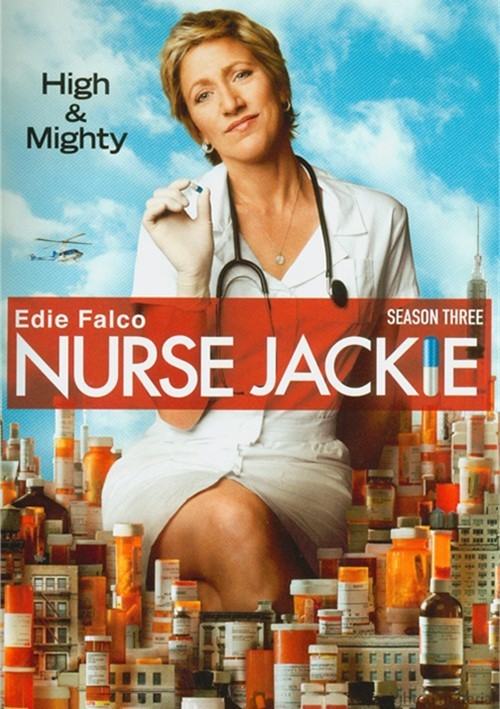 Nurse Jackie: Season Three Movie