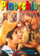 Pinocchio Movie
