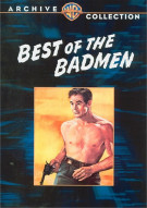 Best Of The Badmen Movie