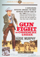 Gunfight At Comanche Creek Movie