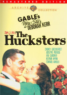 Hucksters, The Movie