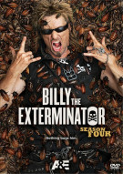Billy The Exterminator: Season 4  Movie