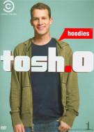 Tosh.0: Hoodies Movie