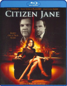 Citizen Jane Blu-ray