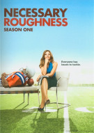 Necessary Roughness: Season One Movie