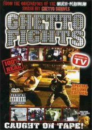 Ghetto Fights: Volume 1 Movie