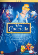 Cinderella: Diamond Edition Movie
